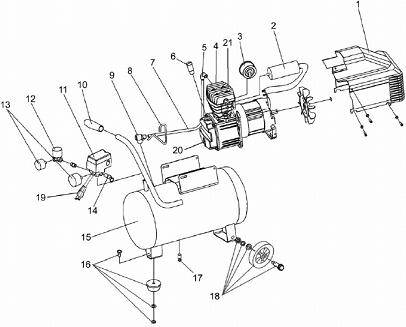 Wiring Diagram For Sears Craftsman Lawn Tractor furthermore Lawn Tractor Carburetor Diagram in addition Craftsman 46 Mower Deck Belt Routing Diagram in addition 36 Inch Craftsman Lt1000 Deck Belt Diagram in addition Sears Tractor Wiring Diagram. on wiring diagram for craftsman lawn tractor 917