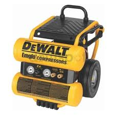 DeWalt D55154 Air Compressor Parts