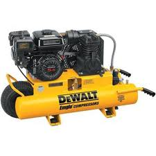 DEWALT D55270 AIR COMPRESSOR PARTS, BREAKDOWN