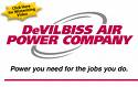 DEVILBISS AIR COMPRESSOR BREAKDOWN AND PARTS LIST