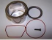 Cylinder Sleeve & Compression Ring Kit (SKU: K-0058)